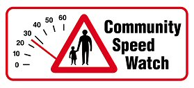 Speed Watch